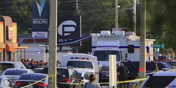 Strage di Orlando: 50 morti e 53 feriti, l'Isis rivendica l'attentato