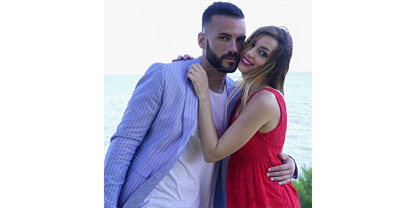 Temptation Island 2016, chi sono Valeria Vassallo e Roberto Ranieri