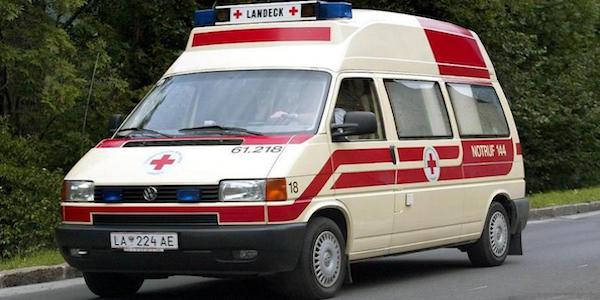 Austria, 40 pellegrini italiani feriti in un incidente | Il loro pullman si è schiantato contro un tir