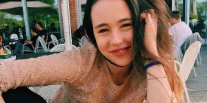 Aurora Ramazzotti smentisce: Non sono incinta