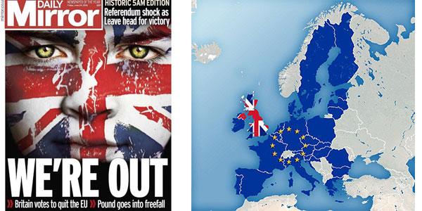 Brexit, cosa succederà adesso? | Il popolo del web la prende con ironia