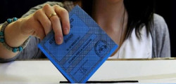 Politica, Sicilia 11 giungo elezioni amministrative, data elezioni 2017, data elezioni amministrative 2017, data elezioni genova, data elezioni palermo, elezioni amministrative, elezioni amministrative 2017