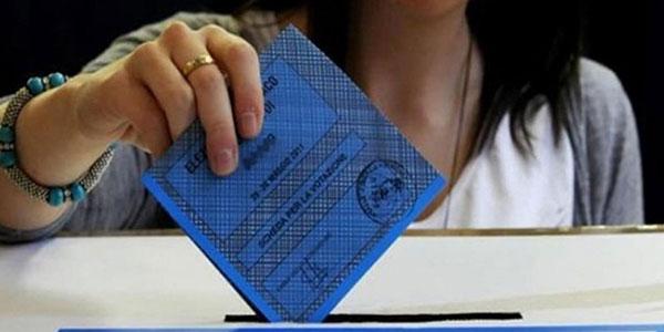 Provinciali, oggi si vota in trenta territori | Tocca a sindaci e consiglieri comunali