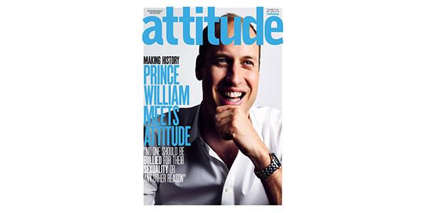 Gb: intervista William a rivista gay, prima volta per un reale