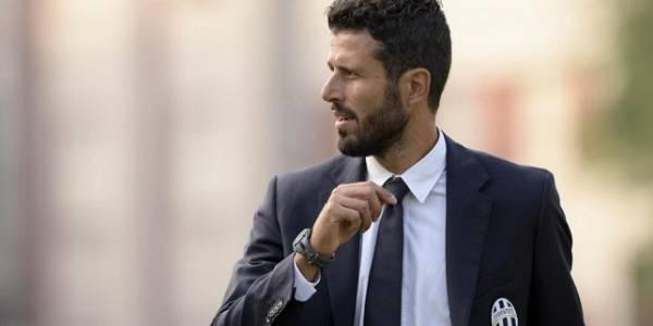 Serie B, Bari: Fabio Grosso è il nuovo allenatore