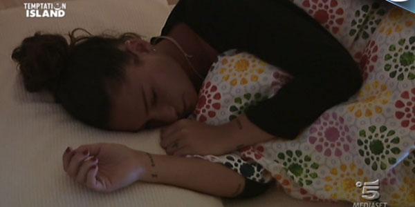Temptation Island prima puntata: Georgette e Davide, Mariarita e Luca, sono le prime coppie in crisi
