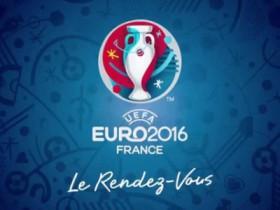 Logo Francia Euro 2016