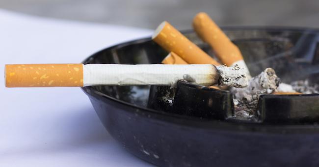 Giornata senza tabacco, studenti in strada per sensibilizzare