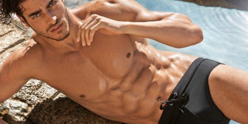 uomini spiaggia costume da bagno | Si24