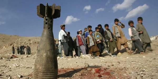 Afghanistan, l'Onu lancia l'allarme   In 7 anni 23 mila bambini uccisi