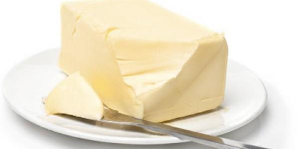 Il burro non fa male, anzi, protegge dal diabete