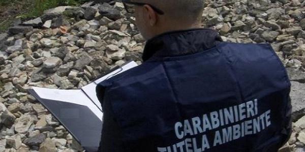 Lombardia, 110mila tonnellate di fanghi sversati  Sei persone arrestate dai carabinieri