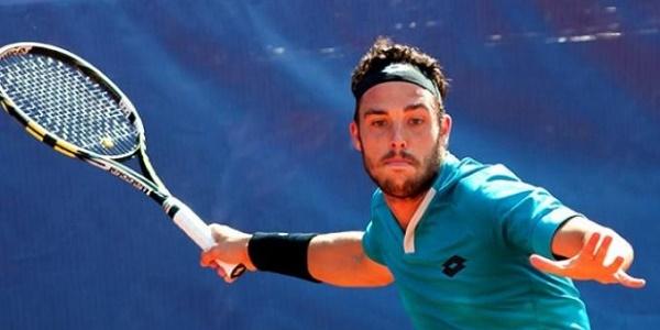 Masters 1000 Monte-Carlo, il palermitano Cecchinato al secondo turno