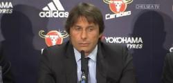 Conte allenatore Chelsea
