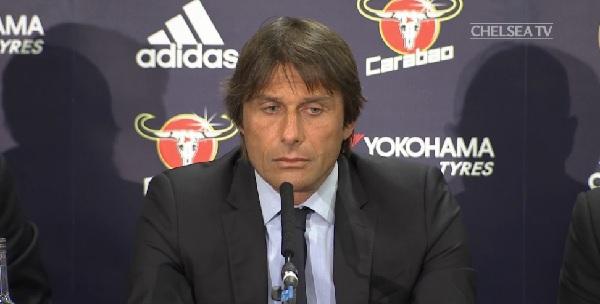 """Chelsea, Conte: """"Voglio rimanere qui per tanti anni. Ora concentriamoci sul presente"""""""