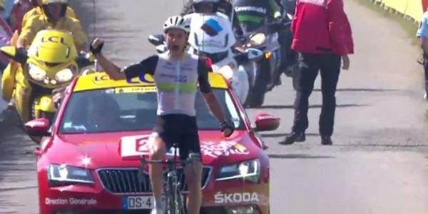 Tour de France 2016 Settima Tappa: Highlights e Sintesi