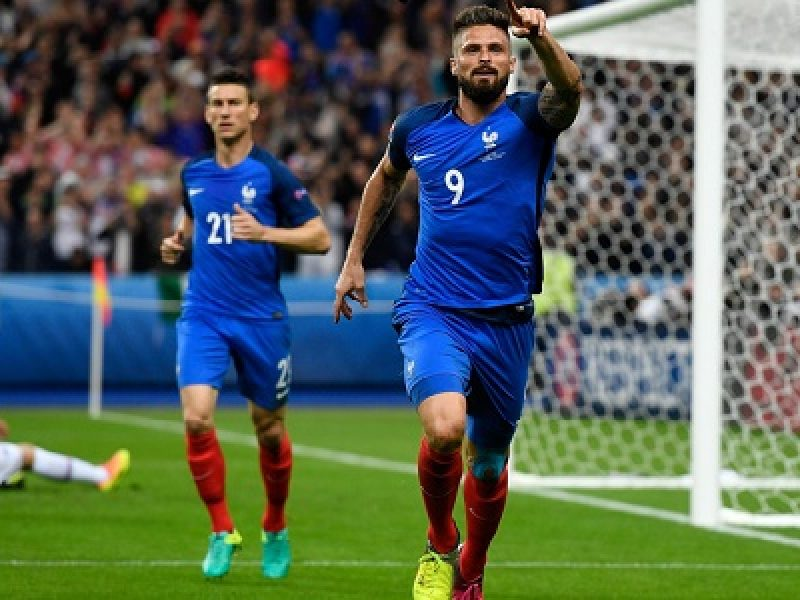 Arbitro Germania-Francia, diretta Germania-Francia, diretta testuale Germania-Francia, euro2016, Europei 2016, Formazioni ufficiali Germania-Francia, Francia Euro 2016, Germania euro2016, germania francia, Germania-Francia Euro 2016, live Germania-Francia, quant'è finita Germania-Francia, risultati Euro 2016, risultati Europei calcio, semifinale Euro 2016