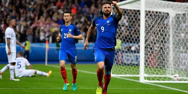 Qualificazioni Mondiali 2018, i risultati dell'ultima giornata: Francia e Portogallo le ultime qualificate