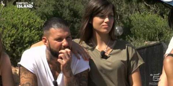 Gossip Temptation Island 3, Flavio Zerella e Roberta Mercurio stanno ancora insieme?
