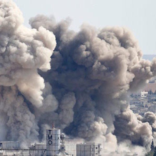 Siria, dall'Onu