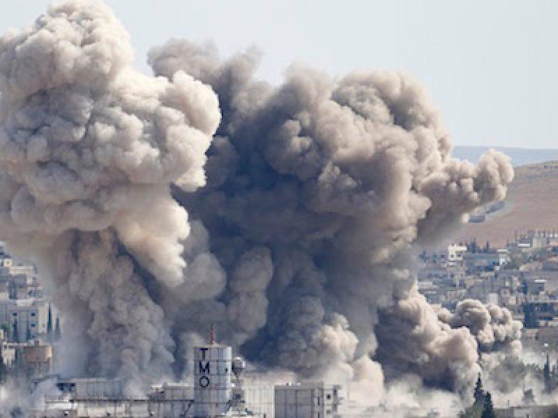 onu tregua umanitaria siria, Siria, tregua onu, tregua Siria, tregua umanitaria siria
