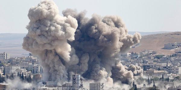 """Siria, dall'Onu """"ok"""" alla tregua umanitaria"""