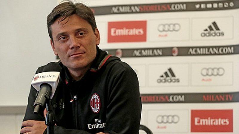 Milan, dopo la Lazio si cambia. A Vienna con la difesa a tre. I convocati