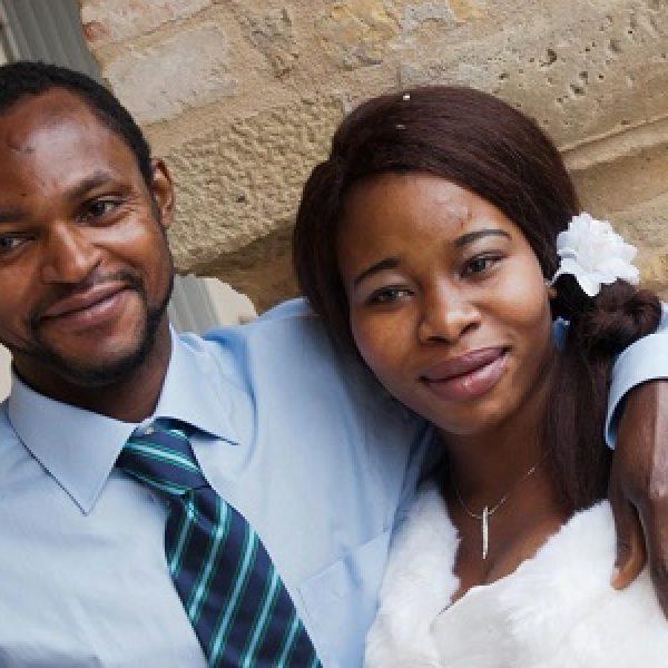 Nigeriano ucciso per aver difeso la moglie  A Fermo l'omicida è un ultrà di 38 anni