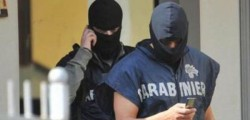 arresti cosca Bellocco, arresti sacra corona unita, arresti Scu, arresti taranto, Scu-ndrangheta