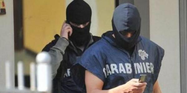 14 arresti camorra, arresti Picentini, arresti Pontecagnano Faiano, arresti salerno, battipaglia, camorra picentini, Pontecagnano Faiano, salerno