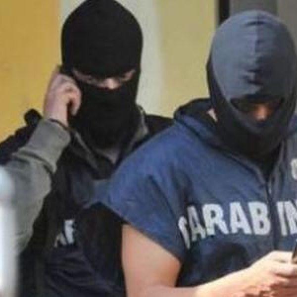 Terrorismo, i Ros fermano un marocchino a Cuneo