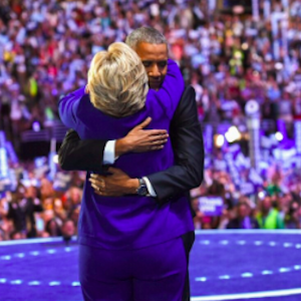 Usa, bombe rudimentali per Obama, Clinton e Cnn: è giallo