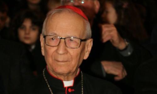 Morto cardinale Piovanelli, fu arcivescovo di Firenze