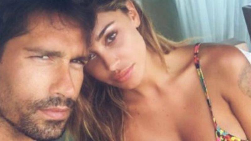 """Gossip, Marco Borriello pubblica uno scatto con Belen e precisa: """"Sono un uomo libero e non ho alcuna relazione sentimentale"""" /FOTO"""
