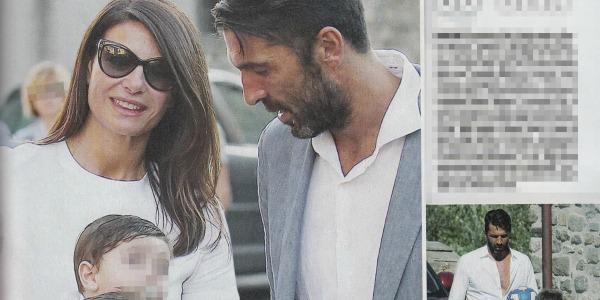 Gossip, Ilaria D'Amico di nuovo incinta? La FOTO traditrice…