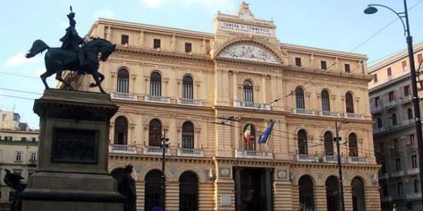 Scandalo alla Camera di Commercio di Napoli: 3 arresti per truffa