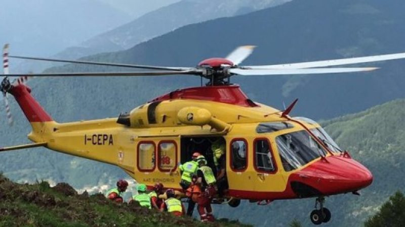 Monte Rosa, recuperati due cadaveri di alpinisti | Sono precipitati durante l'ascensione del Polluce