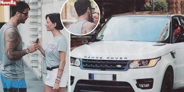 Gossip, Fabrizio Corona regala a Silvia Provvedi un'auto da 100 mila euro