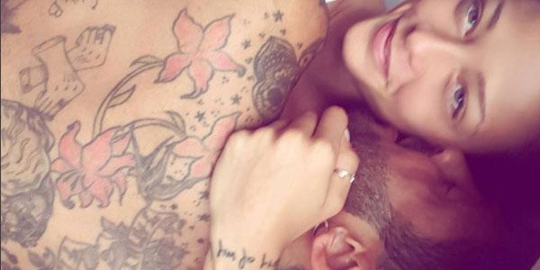 Gossip, Fabrizio Corona e Silvia Provvedi: amore davvero hot! FOTO