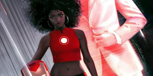 Iron Man, addio Tony Stark: la nuova eroina sarà una donna afroamericana