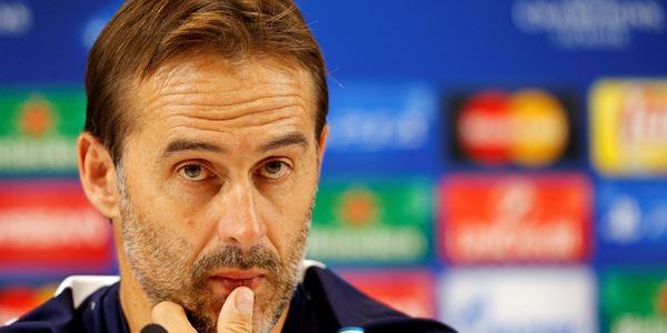 Real Madrid, sarà Julen Lopetegui il nuovo allenatore