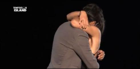 Temptation Island, ultima puntata 27 luglio 2016: Ludovica e Fabio escono ancora più innamorati, come Georgette e Davide