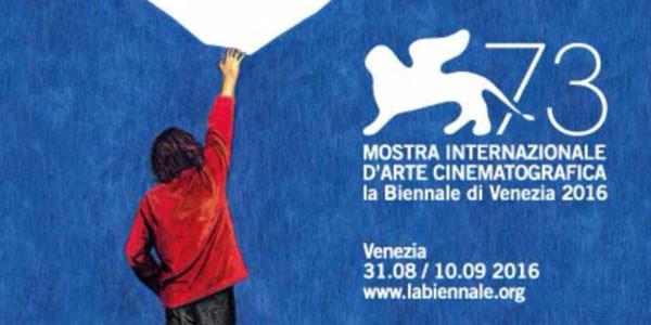 Venezia 73, tre film italiani in concorso