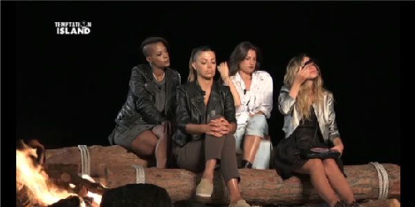 Temptation Island, quarta puntata 20 luglio 2016: Roberta chiede il confronto con Flavio, cosa deciderà?