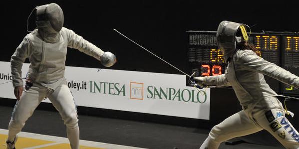 Rio 2016, Italia argento nella spada maschile | Troppo forte la Francia per la squadra azzurra