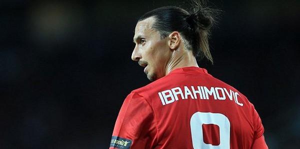 Premier League, Ibrahimovic lascia il Manchester United. Niente rinnovo di contratto