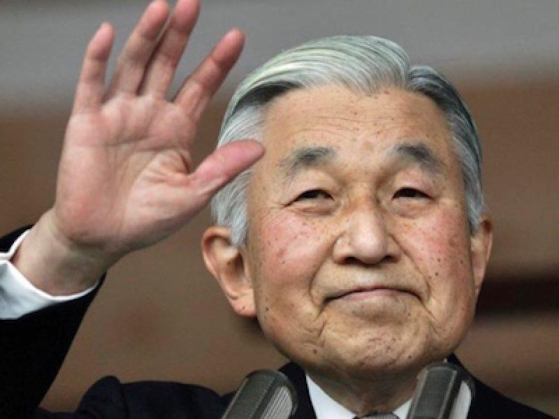 abdicazione imperatore giappone, Akihito Abdica, data abdicazione akihito, Giappone Akihito, imperatore giappone abdica
