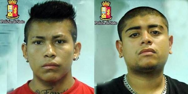 Milano, gang latinos: 6 arresti per omicidio, trovato machete che ferì capotreno