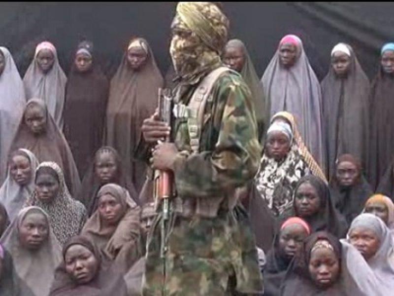 Nigeria: Boko Haram rilascia alcune ragazze rapite