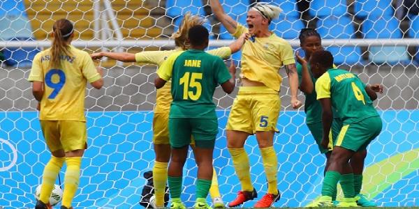 Rio 2016, torneo femminile di calcio: la Germania dilaga, tris del Brasile. Per gli Usa buona la prima